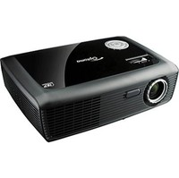 Optoma PRO160S 3D Projector