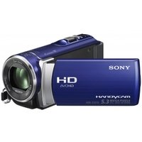 Sony HDR-CX210 (8 GB) High Definition Camcorder