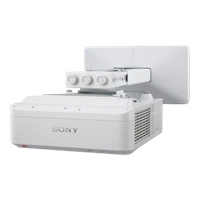 Sony VPL-SW535 Projector