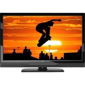 """NEC E322 32"""" LCD TV"""