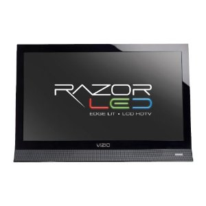 "Vizio E220VA 22"" HDTV LED TV"