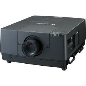 Panasonic PT-EX16KU Projector