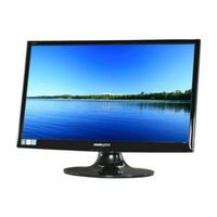 Hannspree HF235DPB LCD Monitor