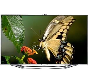 Samsung UN60ES8000 TV