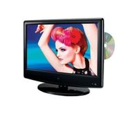 Digital Products International TDE1380B LCD TV/DVD Combo