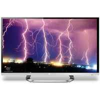 "LG 55LM6700 55"" 3D HDTV LED TV/HD Combo"