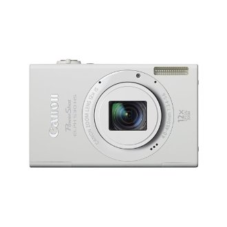 Canon PowerSho ELPH 530 HS Digital Camera