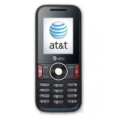 AT&T U2800a Cell Phone
