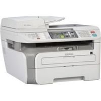 Ricoh Aficio SP 1200SF All-In-One Laser Printer