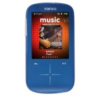 SanDisk Fuze + (4 GB) Digital Media Player