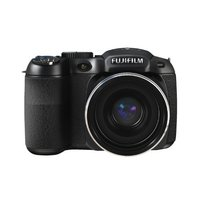 FUJIFILM FinePix S2980 Digital Camera