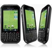 Motorola Titanium Cell Phone