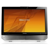 Lenovo IdeaCentre B320 77602WU 21.5-Inch All-In-One Desktop (Black)