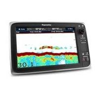 Raymarine c127 GPS Receiver