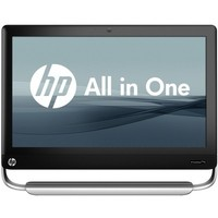 Hewlett Packard TouchSmart Elite 7320 (A7L21UTABA) 21.5 in. PC Desktop