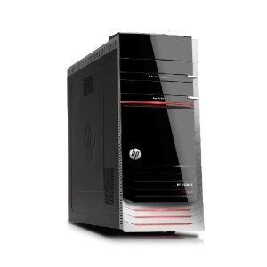 Hewlett Packard Pavilion E h9-1130 Phoenix Desktop PC - QW789AA (QW789AAABA)