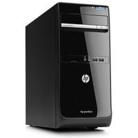 Hp Black Pavilion P6-2133w Desktop Pc Amd Quad-core A6-3620 Accelerated Processo (QW78AAABA)