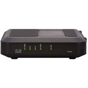 Cisco Dpc3010 Docsis 3.0 Super Fast Modem Fast 320 Mbps Router