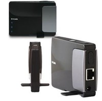 D-link (DAP-1350) Wireless Router