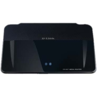 D-Link amplifi DIR-827 Wireless Router - IEEE 802.11n