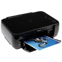 Canon Pixma MP499 All-In-One InkJet Printer
