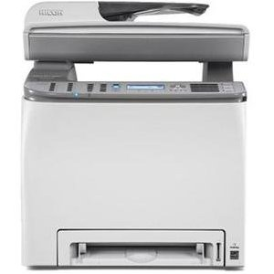 Ricoh Aficio SP C240SF All-In-One Laser Printer