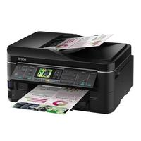 Epson Workforce 645 All-In-One InkJet Printer