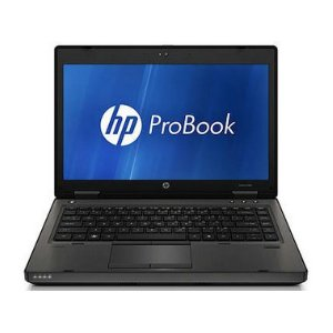 Hewlett Packard ProBook 6465b (LJ490UTABA) PC Notebook