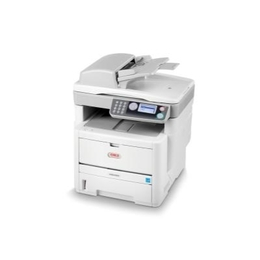Oki Printing Solutions B720dn Laser Printer