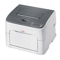 Oki Printing Solutions C110 Colour Laser Printer