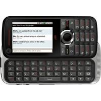 Motorola i886 Smartphone