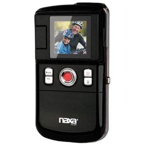 Naxa Electronics NDC-400 Camcorder