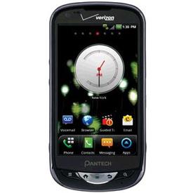 Pantech Breakout Cell Phone