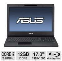 ASUS G74SX (G74SXTS71) PC Notebook