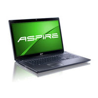 Acer Aspire AS7750G-6645 (NXRVHAA002) PC Notebook