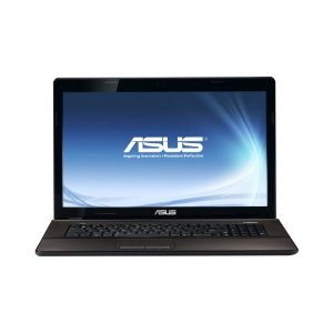 ASUS K K73SD-DS51 17.3-Inch (Mocha) PC Notebook