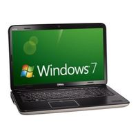 Dell XPS L501X PC Notebook