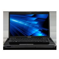 Toshiba Satellite L645D-S4036 (PSK0QU-00X001) PC Notebook