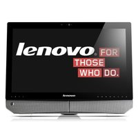 Lenovo IdeaCentre B520 31111NU 23-Inch All-In-One Desktop (Black)