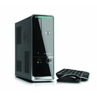 Hewlett Packard Pavilion Slimline s5710f (BV627AAABA) PC Desktop