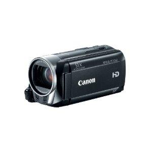 Canon  Vixia HF R300 Camcorder
