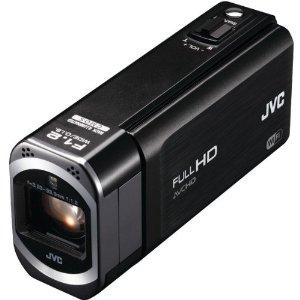 JVC Everio GZ-VX700Q Camcorder