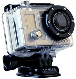 GoPro HD Helmet HERO High Definition Camcorder
