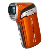 Panasonic HX-WA2 Flash Media Camcorder
