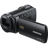 Samsung HMX-F80BN High Definition Flash Media Camcorder