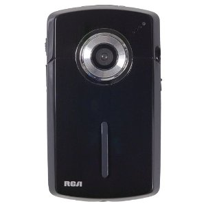 RCA EZ2050 Camcorder