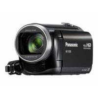 Panasonic HC-V100 AVCHD Camcorder