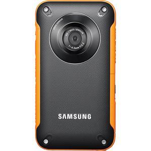 Samsung HMX-W300YN Camcorder