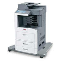 Oki Printing Solutions MB790m All-In-One Laser Printer