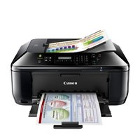 Canon Office Products PIXMA MX432 All-In-One InkJet Printer
